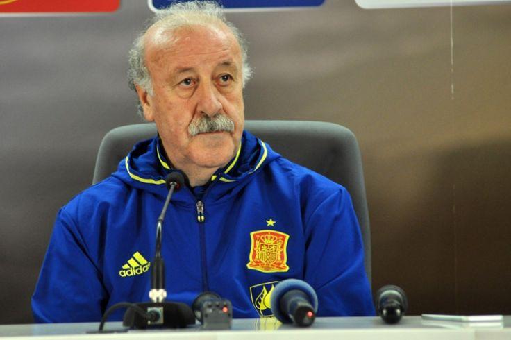 Spain Euro 2016 squad: high-profile absentees include Costa and Mata