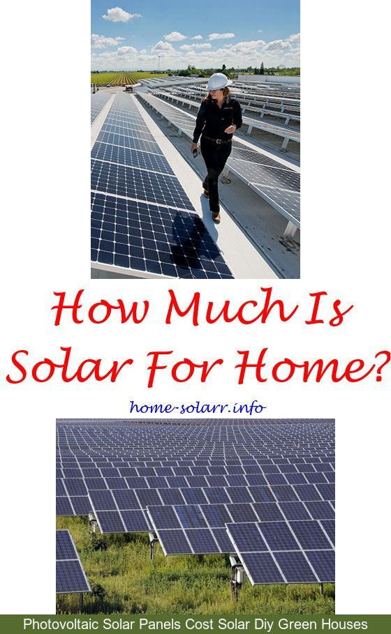 Ing Your Home With Solar Energy Build Own Panels System For Use How To Install Pa Installation