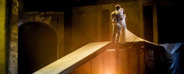 Romeo & Giulietta - Romeo E Giulietta Ama E Cambia Il Mondo ❤️