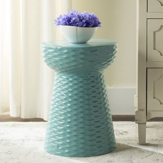 Mercury Row Garden Stool | AllModern