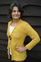 Ravelry: Cerisara pattern by Bonne Marie Burns