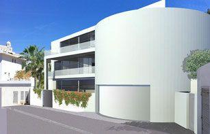 Vente immobilière Terrain 870 m² Marseille Bompard