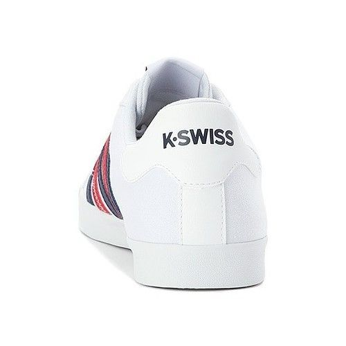 k-swiss shoes from 80 s images collar pop group america