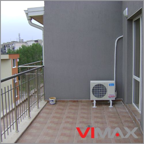8 Best Vimax Clima Air Conditioners Installation Images