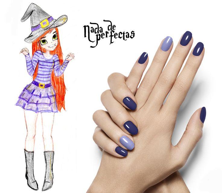 arte de uñas. www.facebook.com/nadadeperfectas