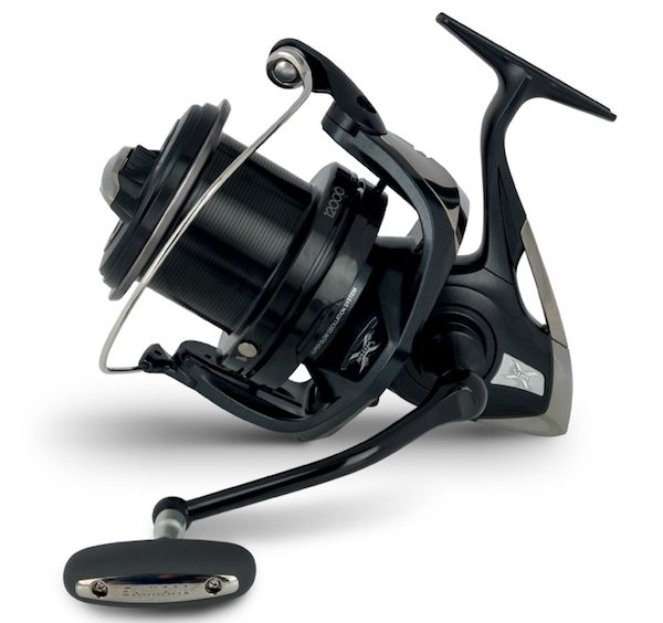 So what IS the best reel for carp fishing…?