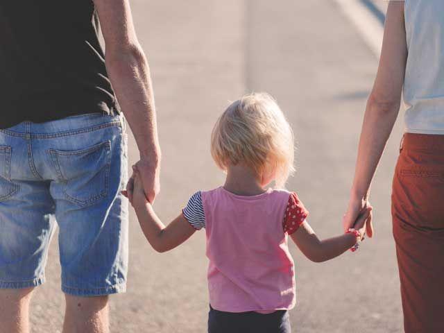Frustratie in je relatie en familielijn- Als het niet goed gaat met je kind