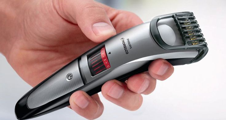 Best Stubble Trimmer - Philips Norelco Beard Trimmer Series 3500