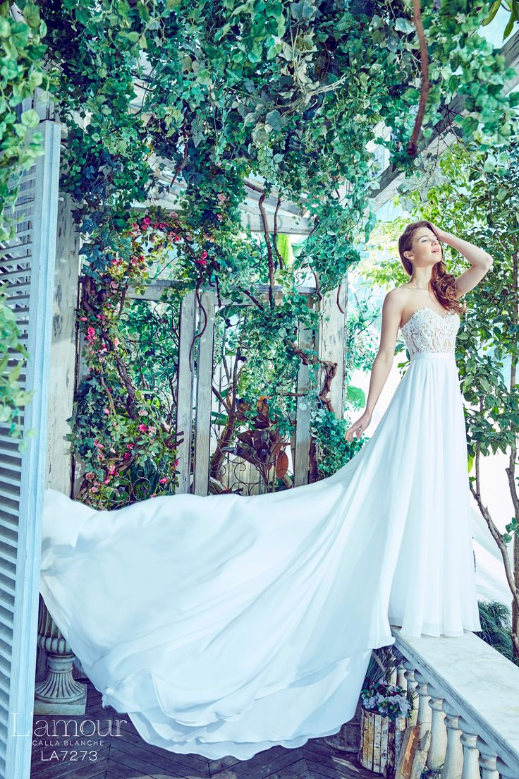 20 best L\'Amour by Calla Blanche images on Pinterest | Short wedding ...