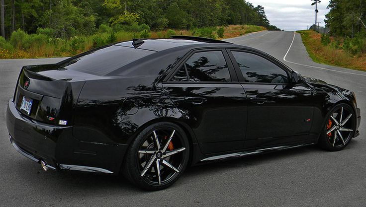 modified cadillac cts - Google Search | Cars | Pinterest ...