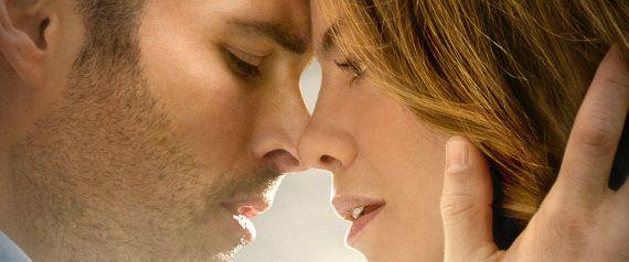 New Nicholas Sparks Movie Will Make You Cry, Duh