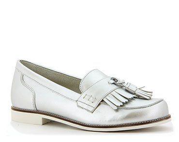 Lido Women's Shoe - Slip on