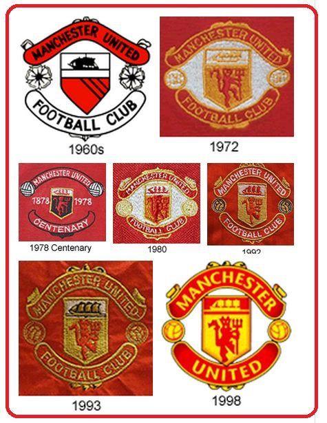 Manchester United, Badge