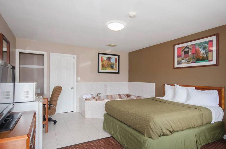 Salem Massachusetts Hotels