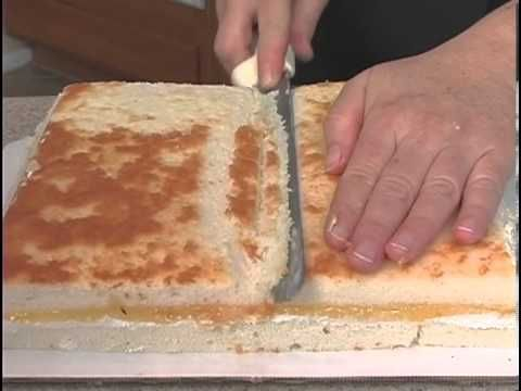 Easter Bible Cake How to Decorate Open and Closed Holy Book Cake/Decorat...