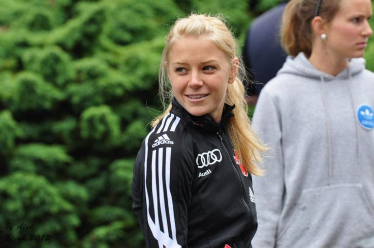 Miriam Gössner – Arpf