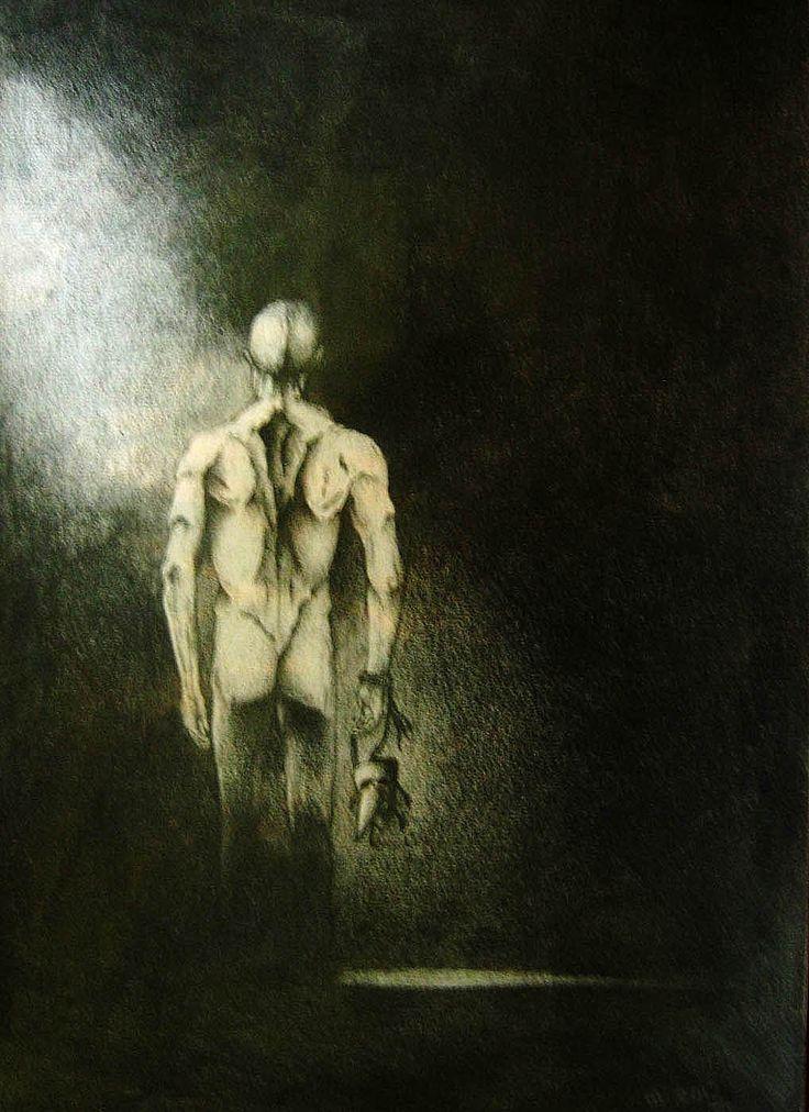 """""""Człowiek w mieście"""", III 2012, Chojnice"""