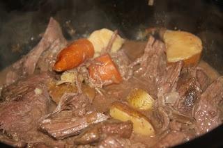 nunavut recipes
