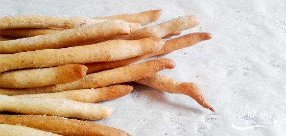 mami chips & crafts: Grissini semplici