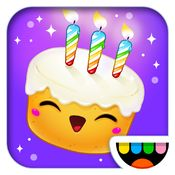 Toca Birthday Party by Toca Boca AB