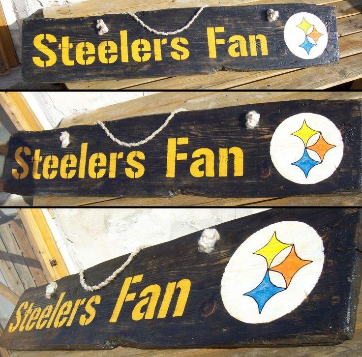 steelers fan barátnak ajándék