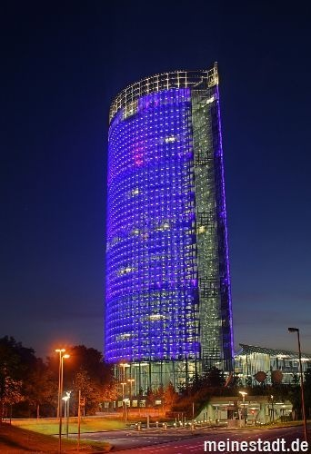 Bonn - Posttower