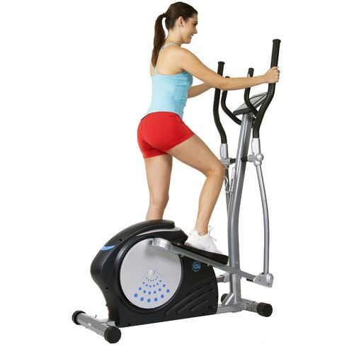 power elliptical machine