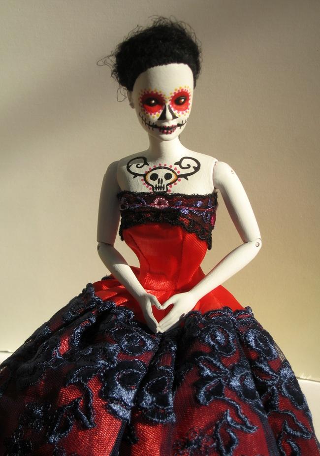 les 25 meilleures id es de la cat gorie costume d 39 halloween barbie sur pinterest barbie. Black Bedroom Furniture Sets. Home Design Ideas