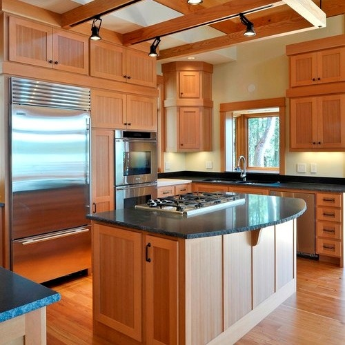 Ellegant Portable Kitchen Cabinet: 1000+ Ideas About Maple Kitchen On Pinterest