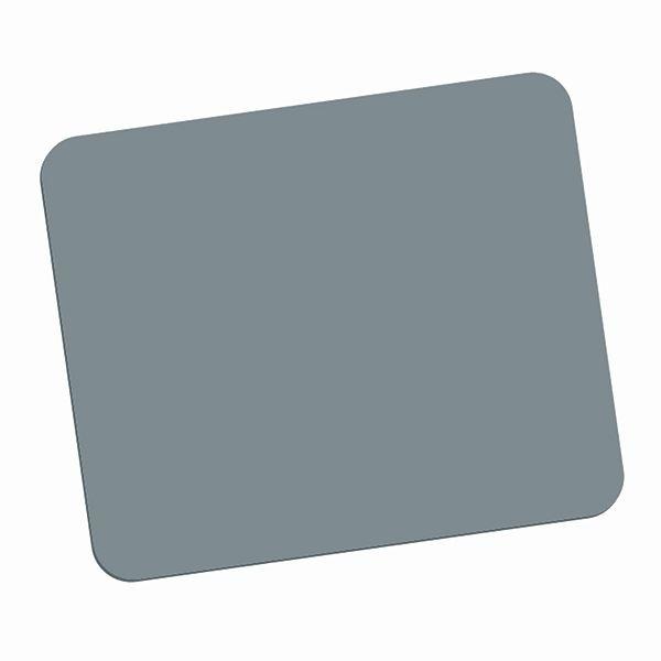 Fellowes muismat grijs  |  De grijze muismat van Fellowes biedt u een prettig, glad oppervlak om uw computermuis vrij over te bewegen. Dankzij de 5 mm brede antisliplaag aan de onderzijde blijft de muismat op de gewenste plek op uw bureau liggen. De rubberen muismat is voorzien van een polyester toplaag.