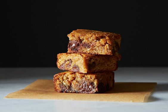 Banana, Coconut, Chocolate Chip Snack Cake, a recipe on Food52