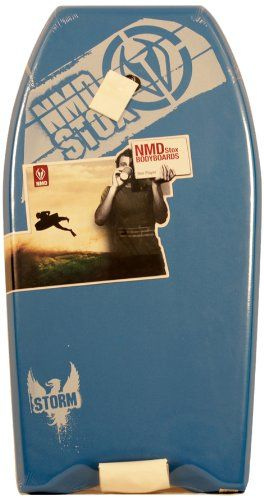 NMD Storm Bodyboard Blue 425Inch *** Details on product can be viewed by clicking the VISIT button
