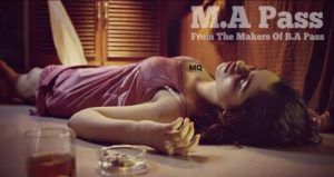 M.A.Pass 2017 Full Movie Download Hindi Watch Online 720p