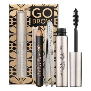 Anastasia Beverly Hills Go Brow Kit in Brunette #sephora