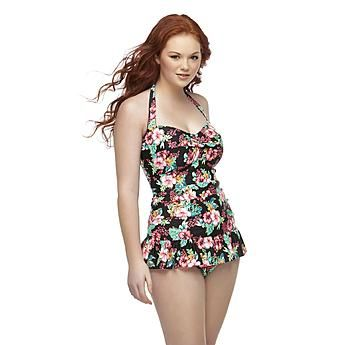 Womens Swimwear:Find Bikinis And Swimsuits For Women at Kmart ...