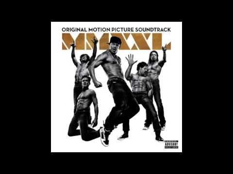 Matt Bomer - Untitled (How Does It Feel) [Magic Mike XXL Soundtrack] - YouTube