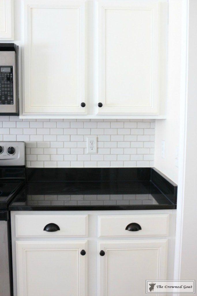 Die besten 25+ Granit fliesenspiegel küche Ideen auf Pinterest - fliesenspiegel k che glas