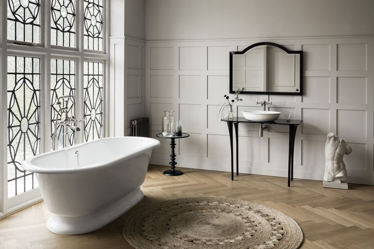 With the ever-growing trend towards restful, spa-like bathroom designs, more homeowners than ever are looking for the beauty of sleek and stylish furniture designs—and placing increased emphasis on luxury features and functionality.