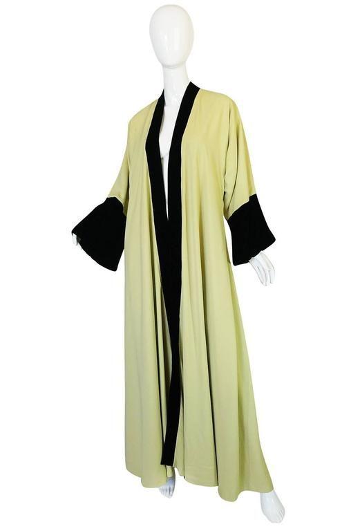 Documented 1950s Yma Sumac's Sophie Gimbel Saks Opera Coat 3