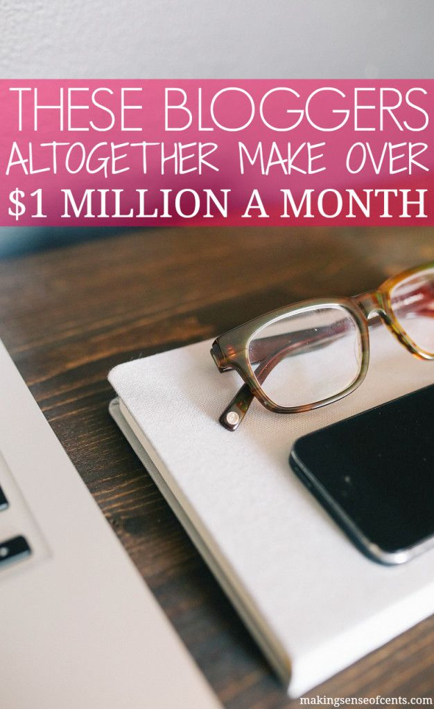 Monthly Income Report Roundup – Check Out How These Bloggers Make Thousands Each Month!