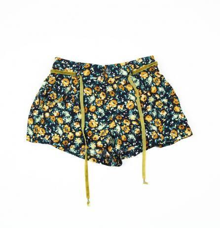 Pantaloni scurti Zara de dama