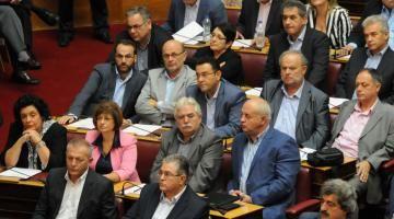 Πρόταση νόμου με μέτρα ανακούφισης της λαϊκής οικογένειας κατέθεσε το ΚΚΕ στη Βουλή | 902.gr