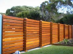 Image result for fencing ideas nz
