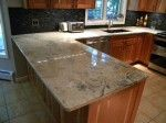 Featured Custom Granite Countertop Craftsmanship | The Stone Cobblers