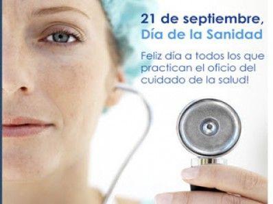 21 de Noviembre – Día de la Enfermería en Argentina http://www.yoespiritual.com/efemerides/21-de-noviembre-dia-de-la-enfermeria-en-argentina.html