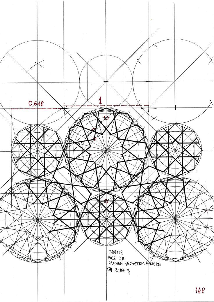 Islamic pattern More