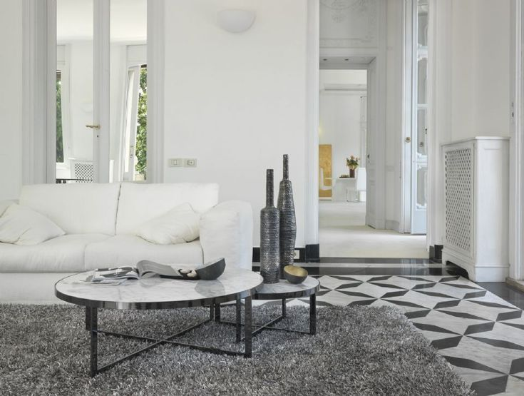 Oltre 1000 idee su table basse contemporaine su pinterest for Beumers interieur