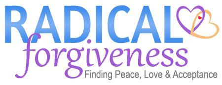 Radical Forgiveness Logo