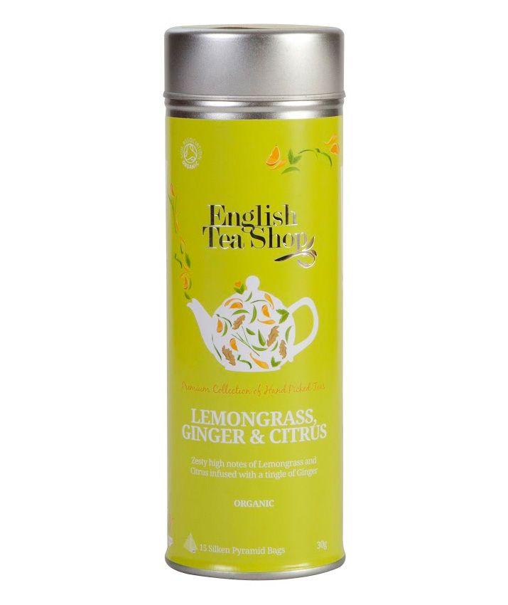ETS 15 citromfu tea gyomber & citrus-bio