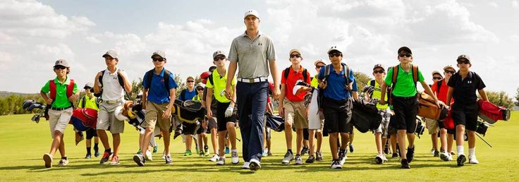 """Jordan Spieth Family Foundation / Special Needs Youth, Military, Junior Golf """"BEING ELLIE'S BROTHER HUMBLES ME EVERY DAY OF MY LIFE."""""""